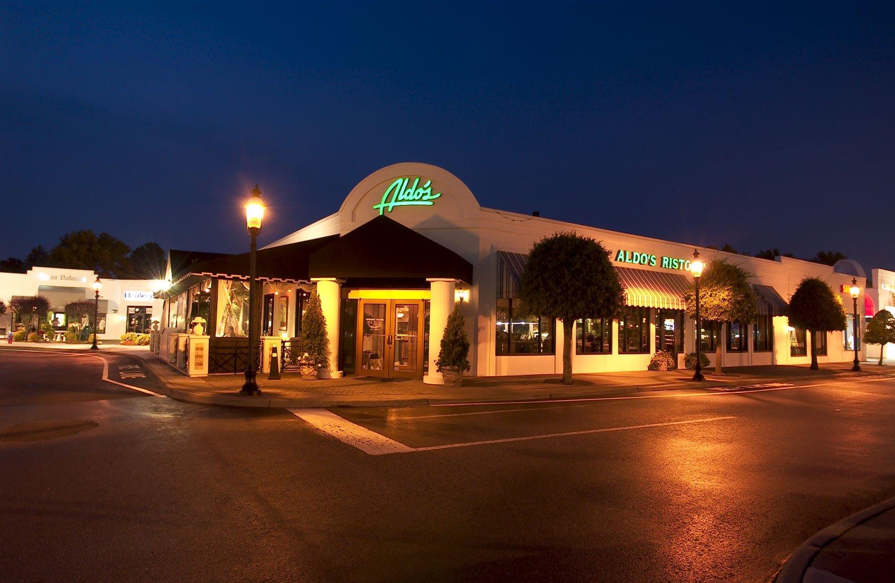 Kid Friendly Restaurants Virginia Beach