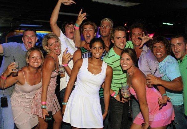 Peabodys Night Club Virginia Beach Restaurant Associationvirginia