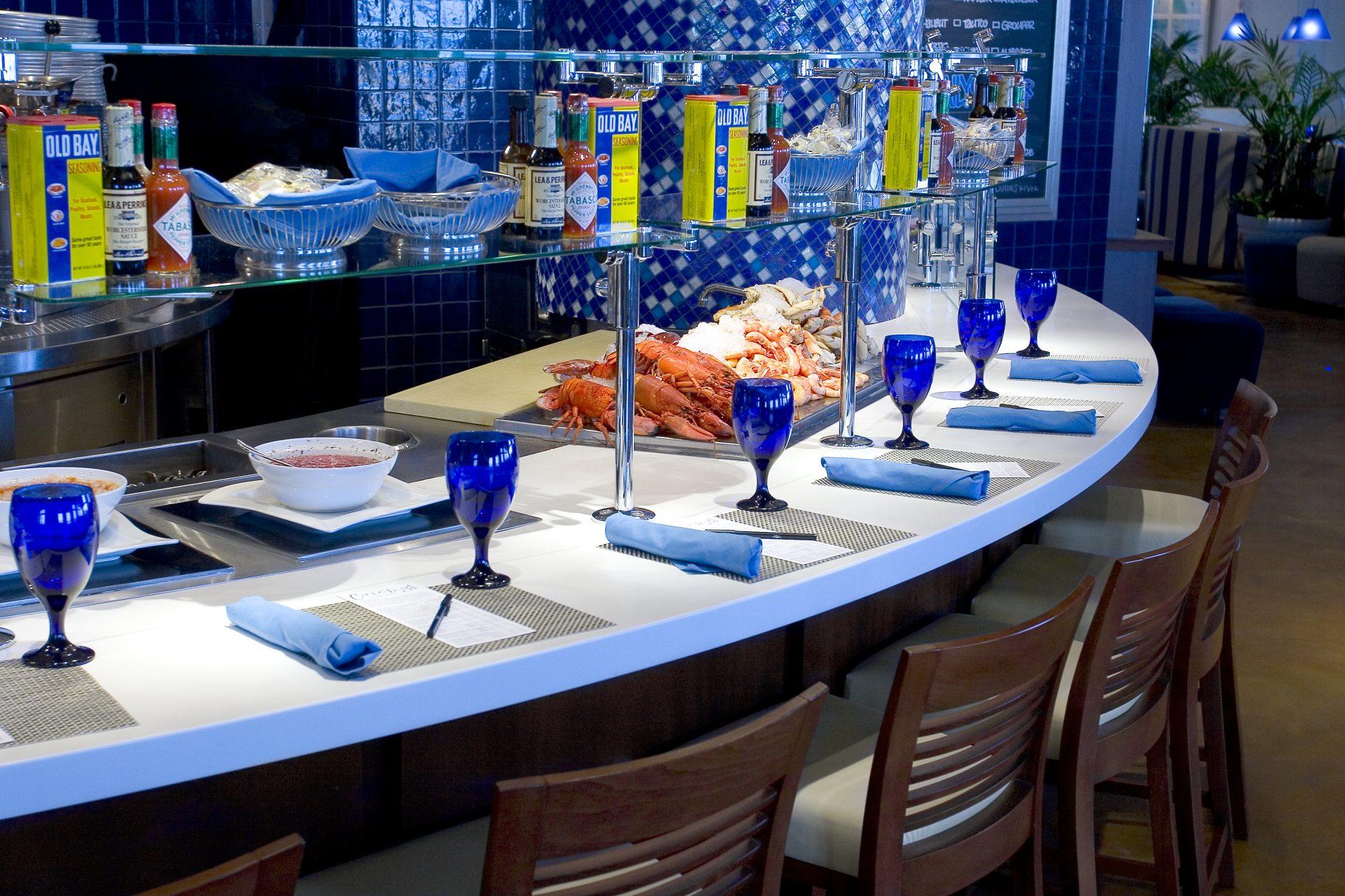 Baby Gifts Virginia Beach : Catch fish house raw barvirginia beach restaurant