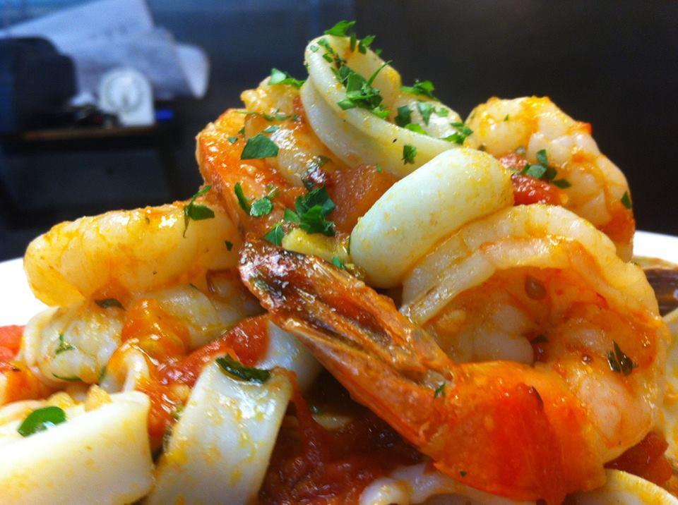 Mannino's Italian Bistro – Oceanfront