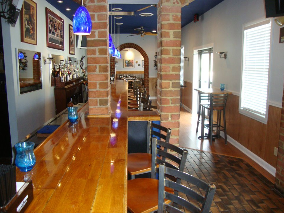 Tempt Restaurant Lounge 500 Pinewood Rd Virginia Beach
