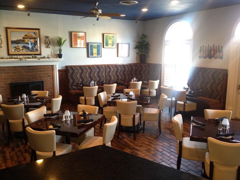 Tempt Restaurant Lounge Virginia Beach Ociationvirginia Ociation