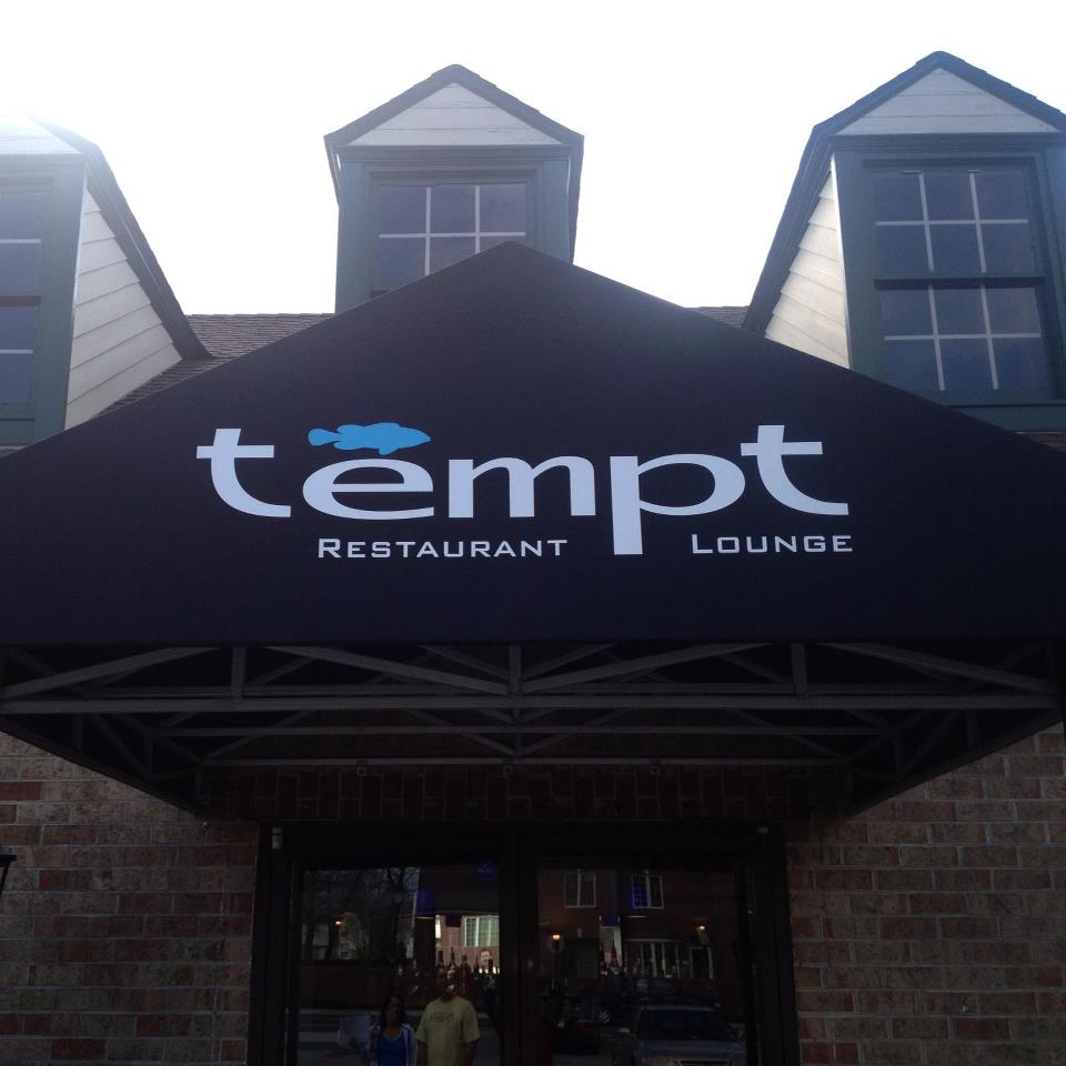 Tempt Restaurant Lounge Virginia Beach Restaurant