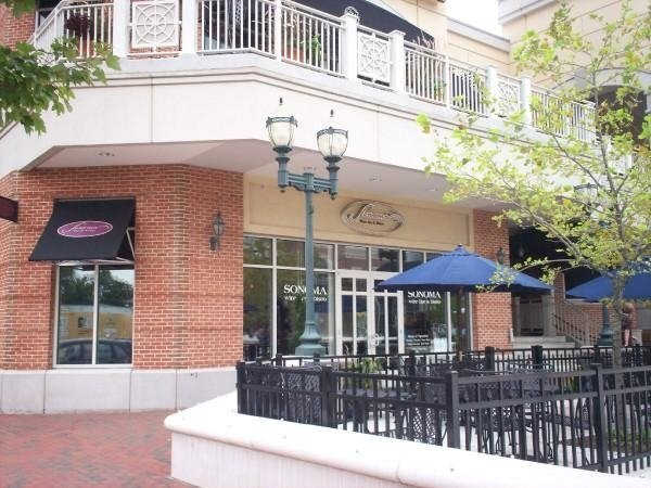 Virgnia Beach Virginia 23462 Phone 757 490 9463 Cuisine American Asian Bistro Eclectic Fusion Gluten Free Seafood Vegetarian