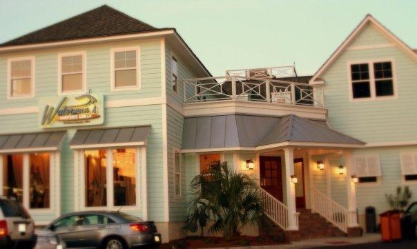 Waterman S Grill Virginia Beach