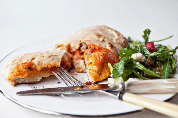 FreshCrust Trattoria – So Many Choices, Eat Well