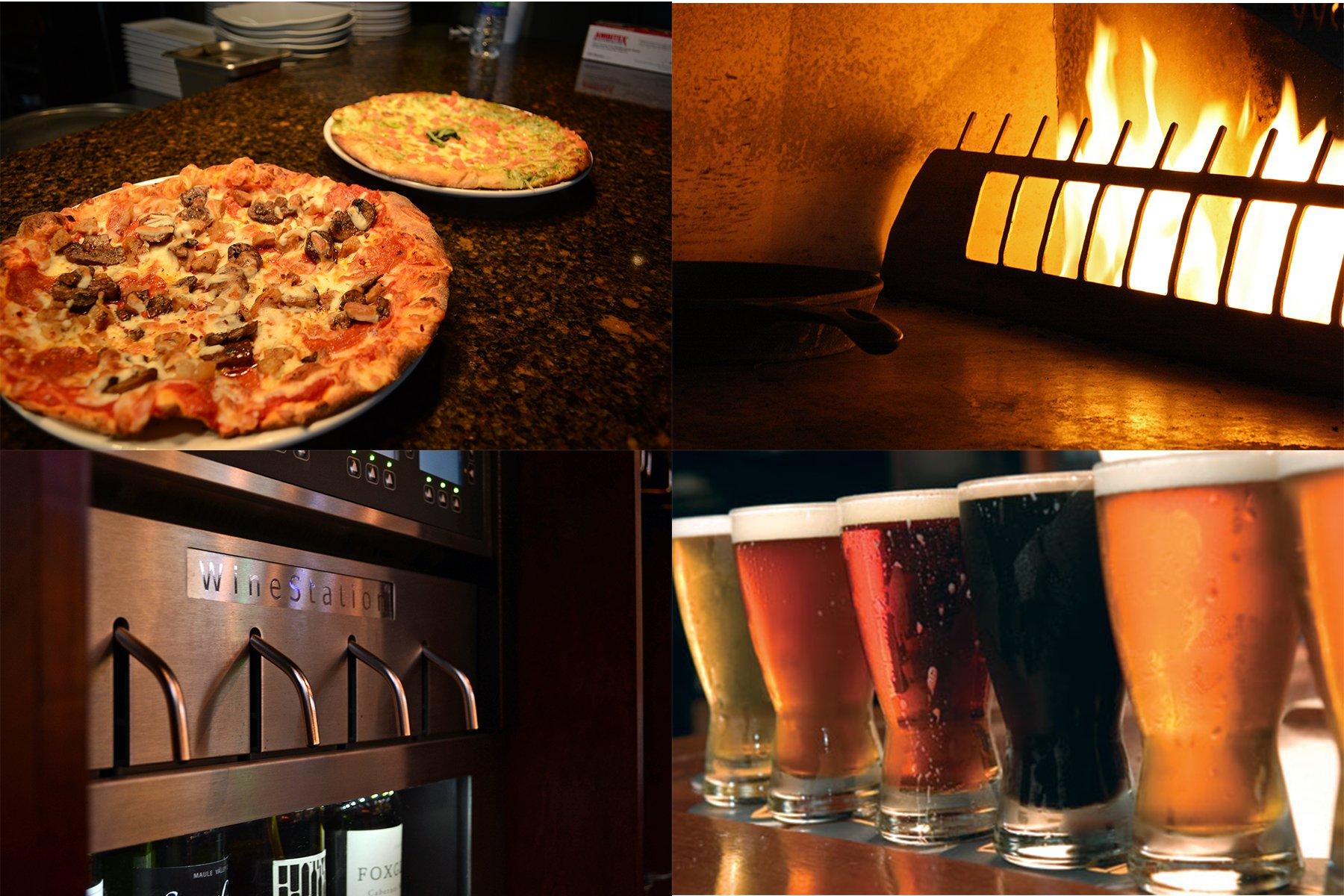 FIREBREW Bar & Grill