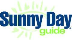 sunny day logo