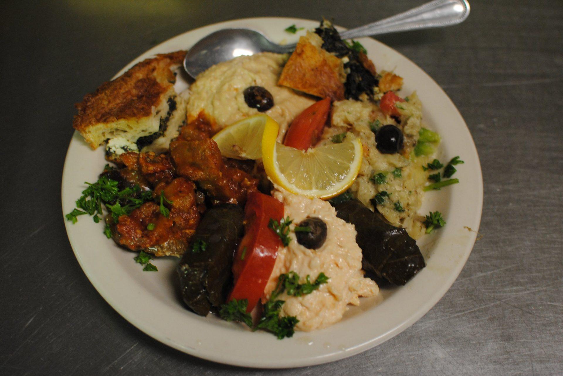 Virginia Beach Va 23451 Phone 757 417 0117 Cuisine Gluten Free Mediterranean Pizza Seafood Vegetarian Features Catering Dinner Kid Family