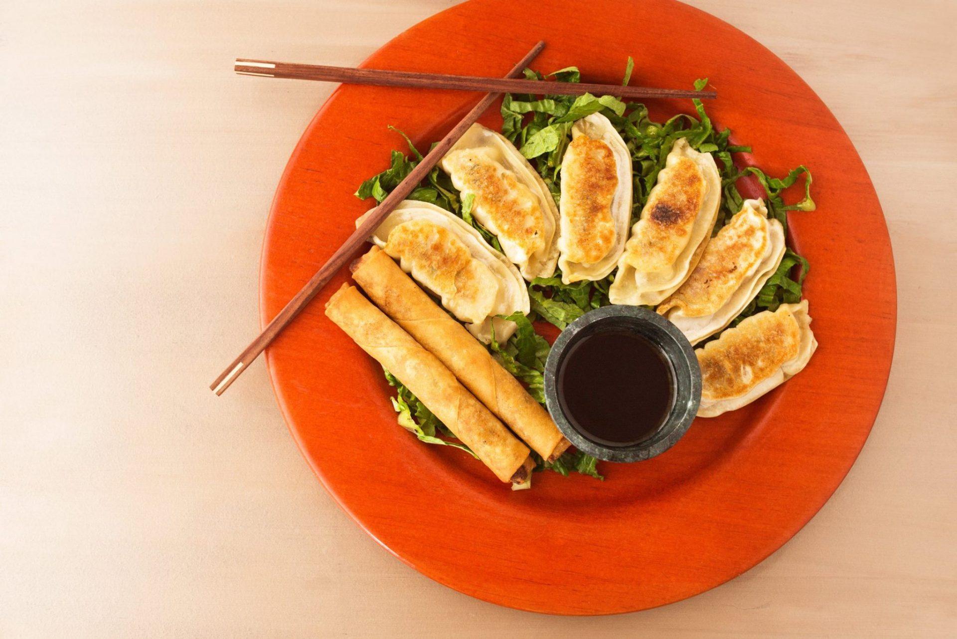American Asian Restaurant 9