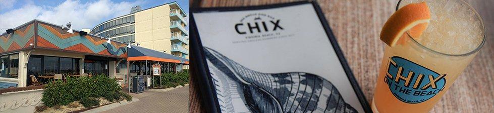 Chix Seaside Grille