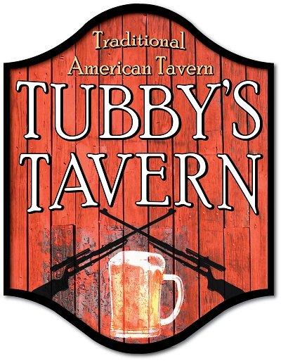 Tubby's Tavern