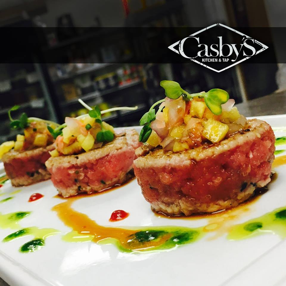 Casby's Kitchen & Tap