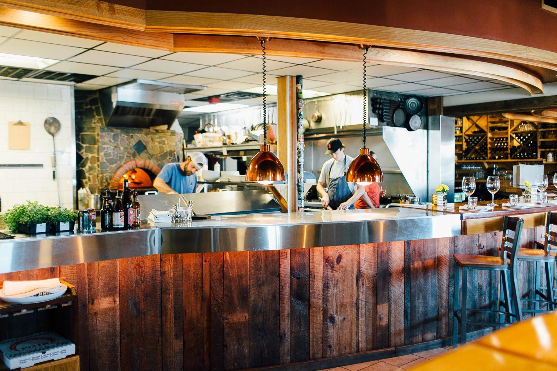 Mary S Restaurant Virginia Beach