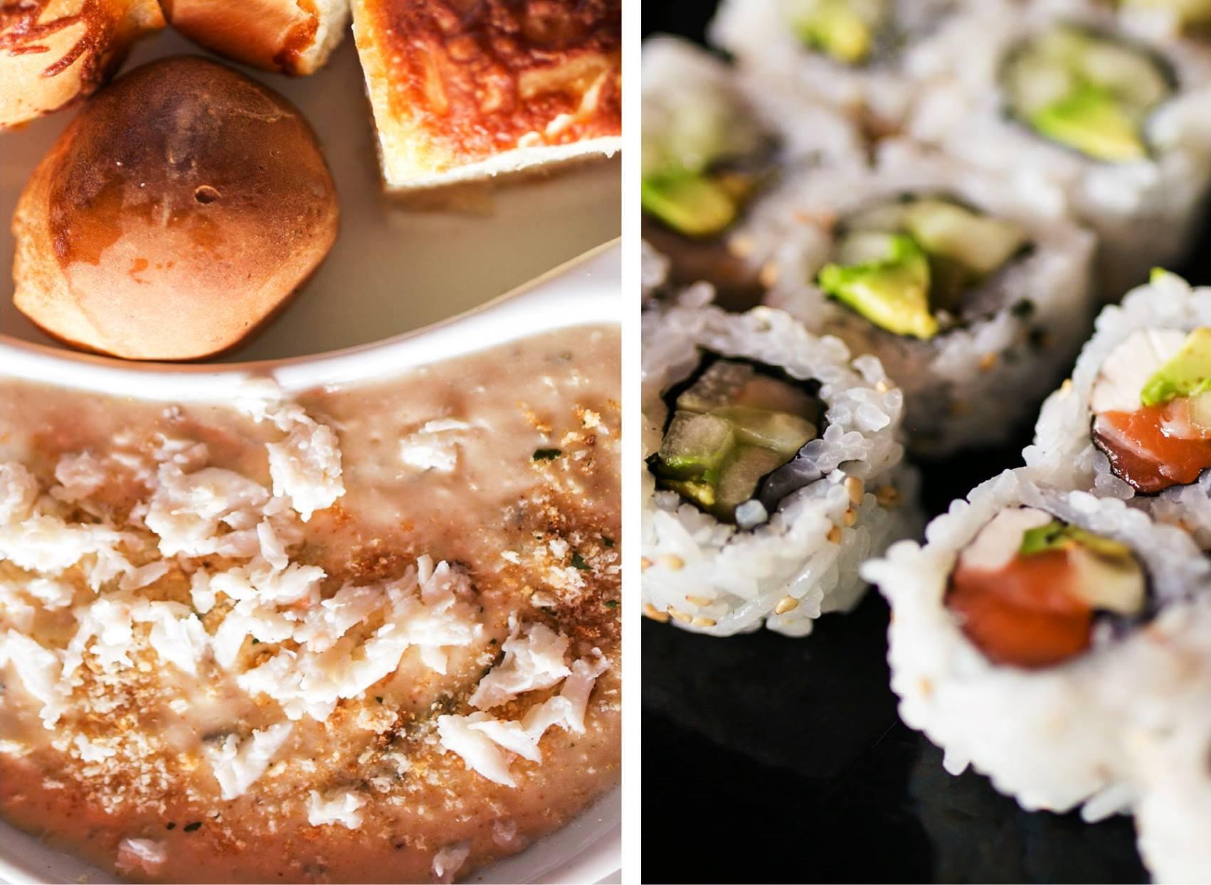 Mahi Mah's Seafood Restaurant