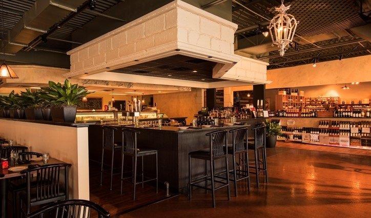 Bella Monte Restaurant & Enoteca