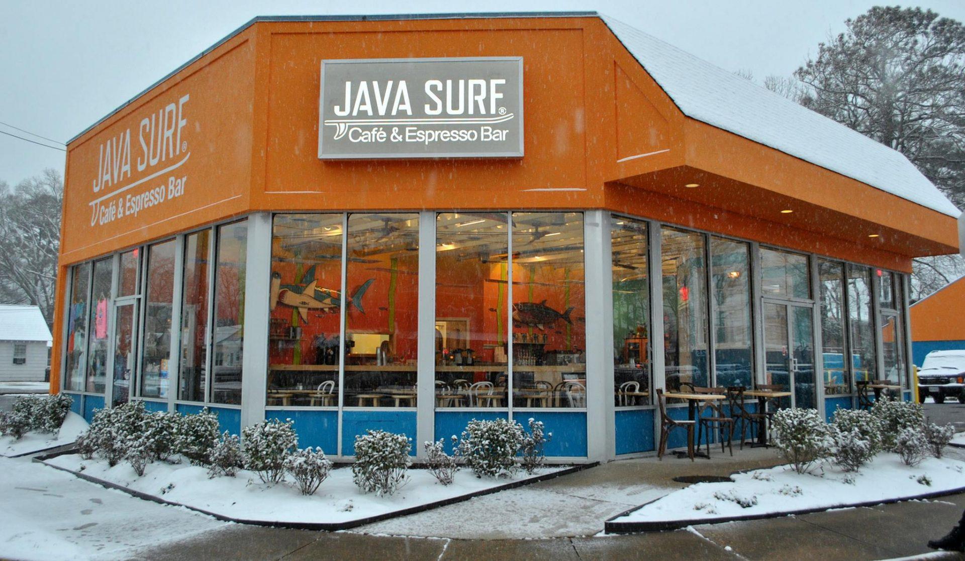 Java Surf