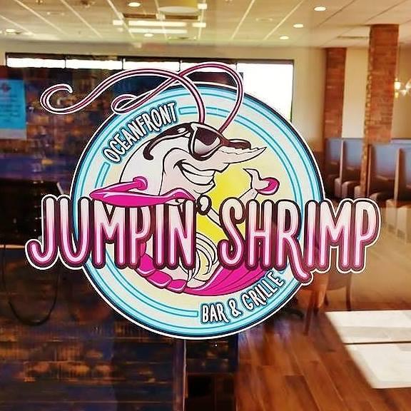 Jumpin' Shrimp