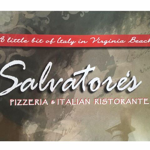 Salvatore's Pizzeria & Ristorante